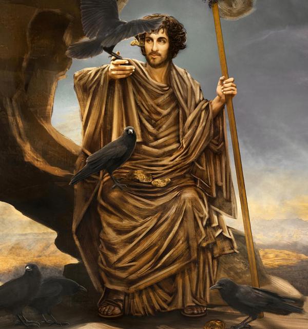 Power in God's Call & Whisper! Image
