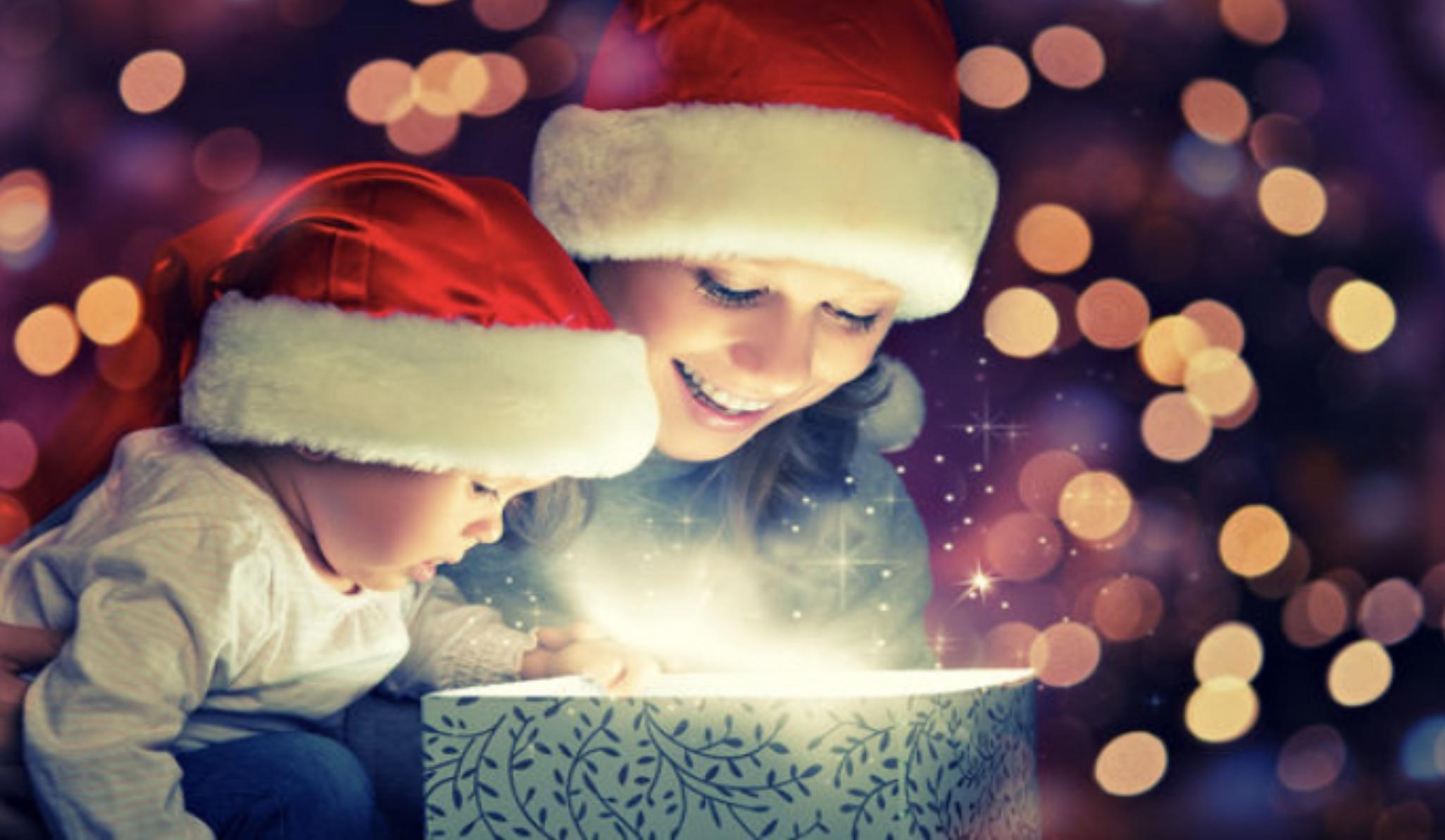 This Christmas… Be Jesus Ready!